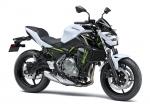 Z650 / PERFORMANCE Kawasaki 2017