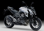 Z800 e-version Kawasaki 2013 - Fiche technique - Photo