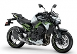 Z900 A2 BLANC Kawasaki 2020