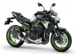 Z900 A2 BLANC Kawasaki 2021