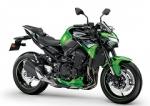Z900 A2 VERT Kawasaki 2020