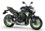 Z900 BLANC NOIR Kawasaki 2021