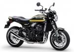 Z900RS VERT Kawasaki 2020