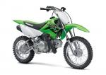 KLX110 Kawasaki 2016