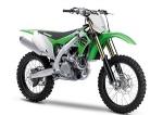 KX450F Kawasaki 2019