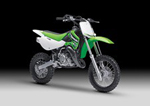 KX65 Kawasaki 2013 - Fiche technique - Photo