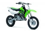 KX65 Kawasaki 2015