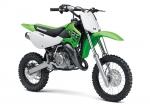 KX65 Kawasaki 2016
