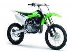 KX85 PR ROUES Kawasaki 2015